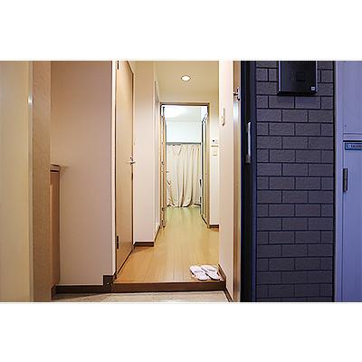 快適マンスリー目黒東山(池尻大橋)【禁煙・ポケットWi-Fi無料】