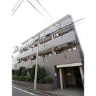 快適マンスリー原宿【禁煙・ポケットwifi設置】