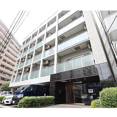 快適マンスリー横浜【禁煙・ポケットWi-Fi設置】
