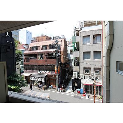 快適マンスリー恵比寿A【ポケットWi-Fi無料】