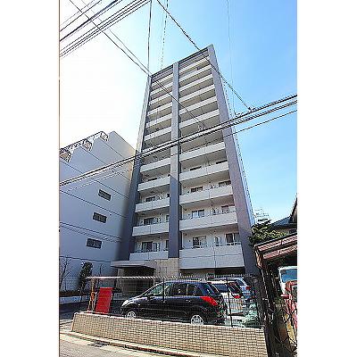 PREMIUMマンスリー西川口【禁煙・ポケットWi-Fi設置】