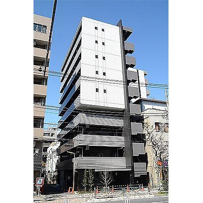 PREMIUMマンスリー菊川【禁煙・1LDK・ダブルベッド・Wi-Fi対応】