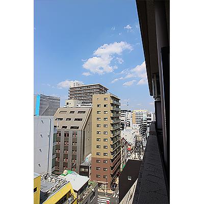 快適マンスリー神田2【禁煙・2名可・ダブルベッド・一部Wi-fi】