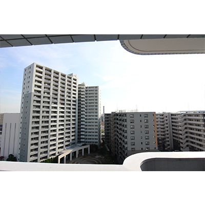 快適マンスリー横浜新子安2