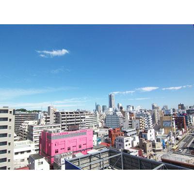 快適マンスリー横浜大通り公園【Wi-fi対応】