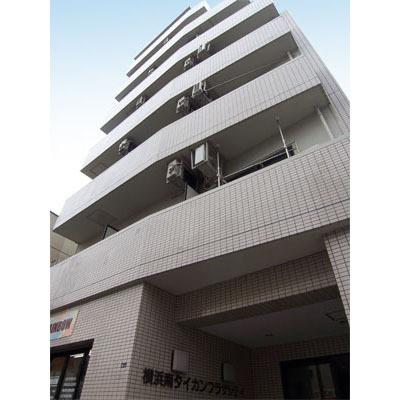 快適マンスリー横浜井土ヶ谷【Wi-Fi対応・セミダブルベッド・1DK】