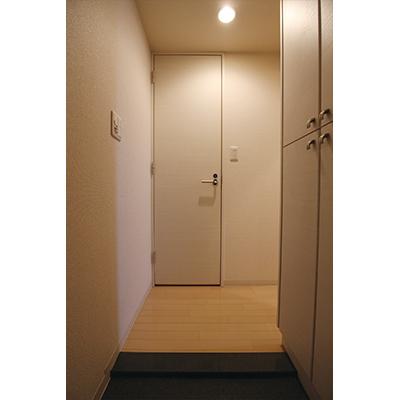PREMIUMマンスリー八王子駅前B【禁煙】