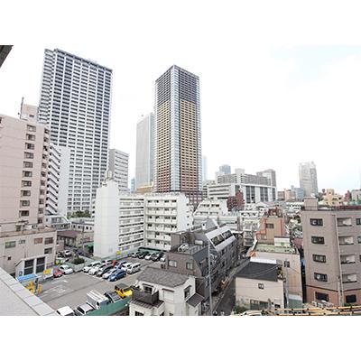 PREMIUMマンスリー東池袋駅前【禁煙・Wi-Fi対応】