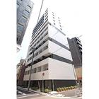 PREMIUMマンスリー日本橋【禁煙・Wベッド・Wi-fi設置】