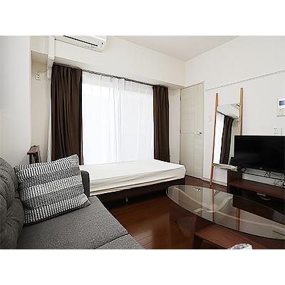 快適マンスリー横浜2【禁煙・ポケットWi-Fi設置】