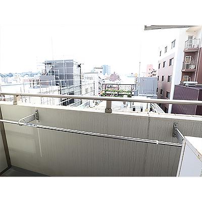 快適マンスリー横浜山下公園【禁煙・ポケットWi-Fi】